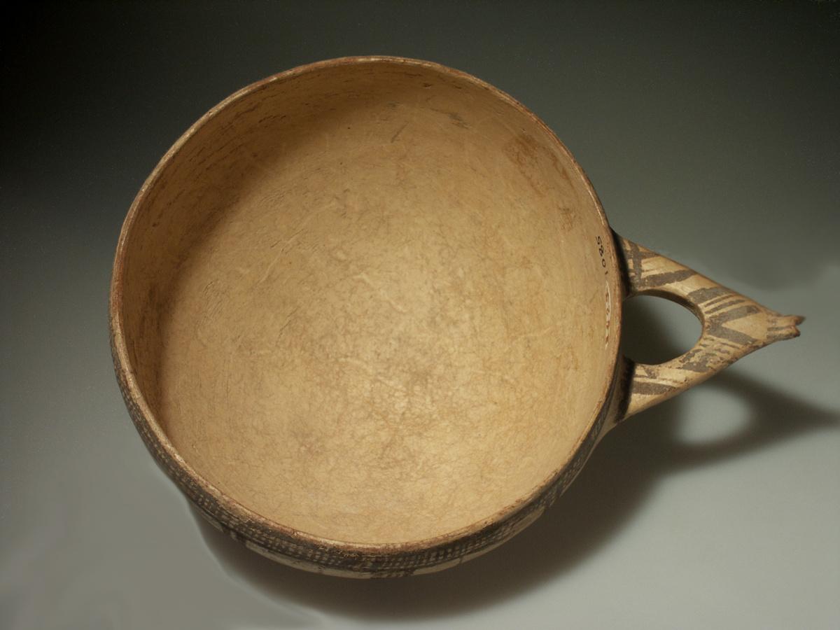 Alexander Ancient Art A Cypriot Milk Bowl