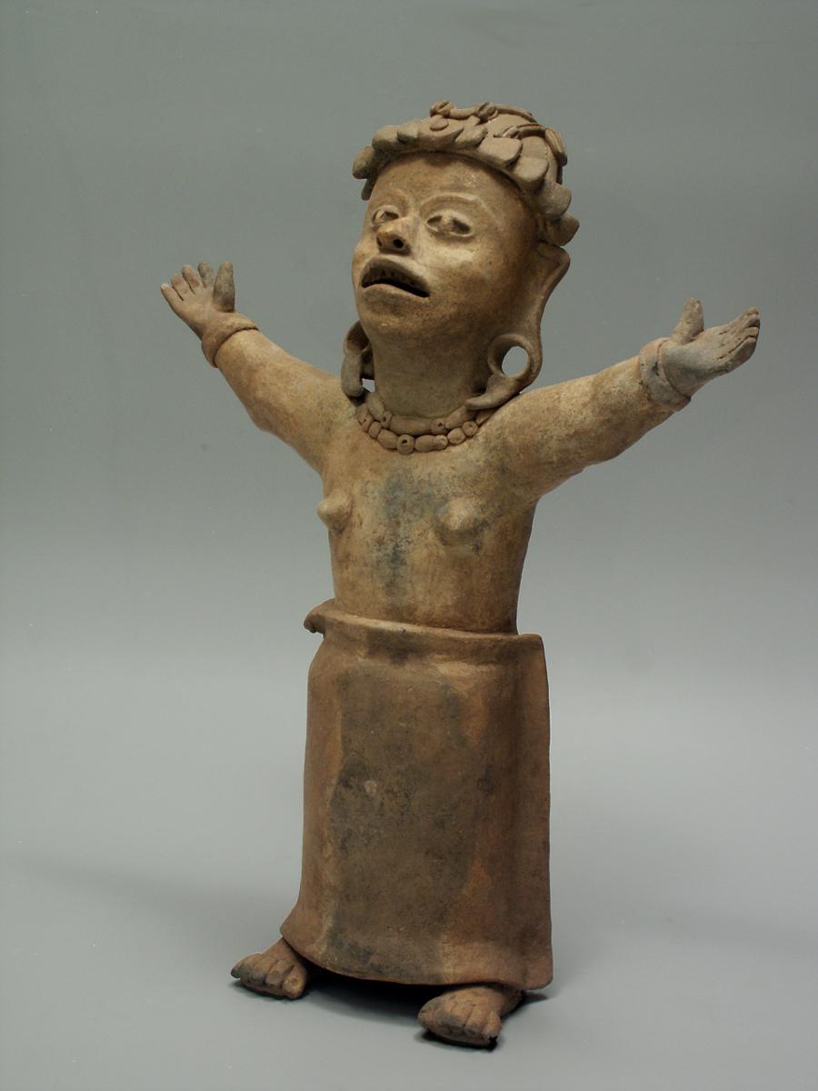 Alexander Ancient Art A Huge Statue Of A Standing