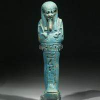 A Shabti for Horankh