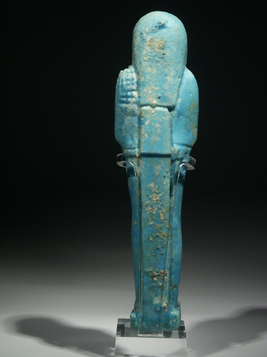 Alexander Ancient Art A Shabti For Horankh